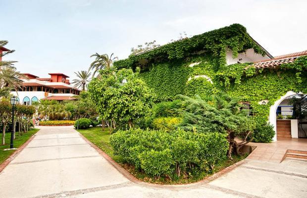 фотографии отеля Belconti Resort изображение №47