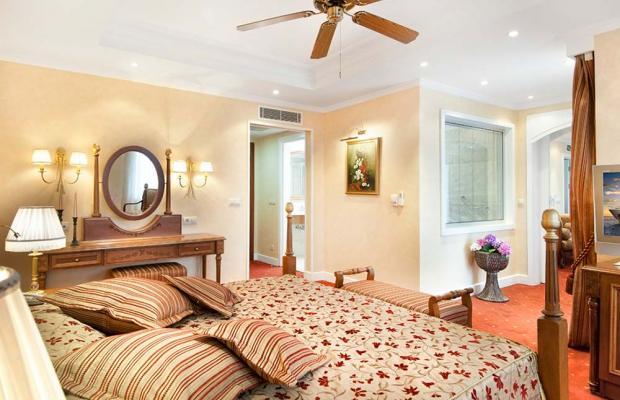 фото Belconti Resort изображение №38