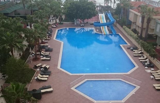 фотографии отеля Concordia Celes (ex. Celes Beach Resort) изображение №3