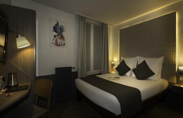 фотографии Contact Hotel Alize Montmartre (ex. Best Western Montmartre Alize; Place de Clichy) изображение №8