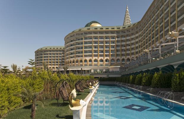 фотографии отеля Delphin Imperial Lara изображение №3