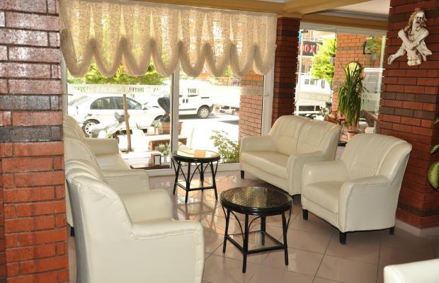 фото отеля Ozcan изображение №9