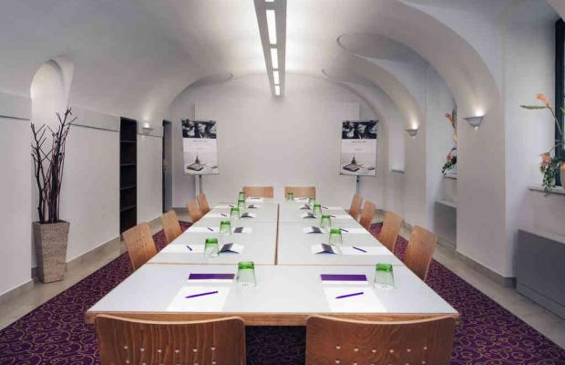 фотографии Mercure Josefshof Wien am Rathaus изображение №36
