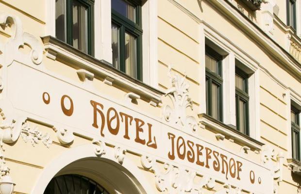 фото отеля Mercure Josefshof Wien am Rathaus изображение №17