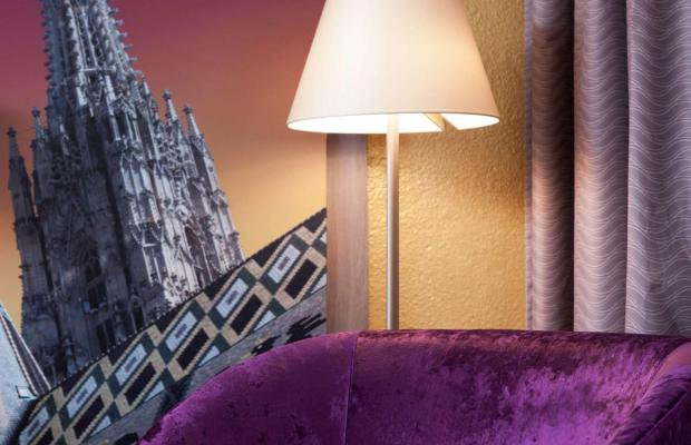 фотографии отеля Mercure Wien Zentrum изображение №7