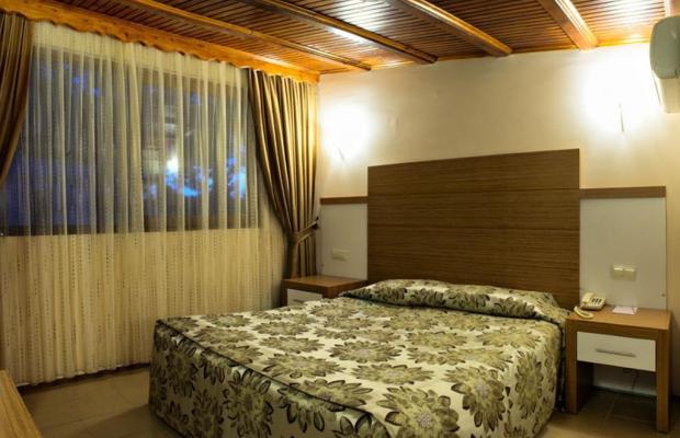 фотографии отеля Omer Holiday Resort изображение №11