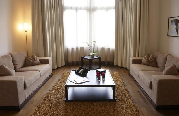 фото отеля MyPlace - Premium Apartments Riverside (ex. My Place II) изображение №9