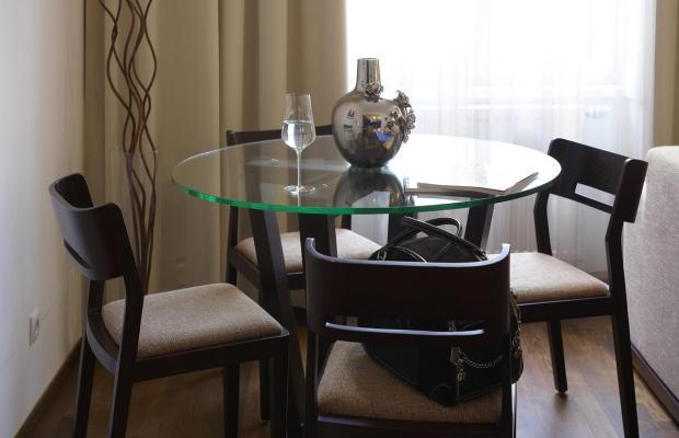 фото MyPlace - Premium Apartments Riverside (ex. My Place II) изображение №6