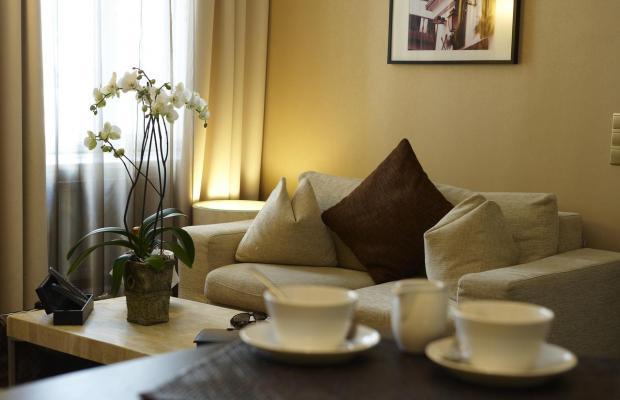 фото отеля MyPlace - Premium Apartments City Centre изображение №13