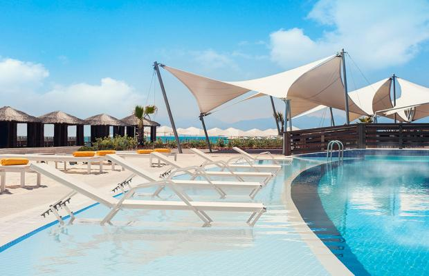 фото Kaya Palazzo Golf Resort изображение №30