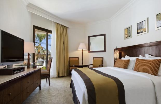 фото Hilton Luxor Resort & Spa изображение №6