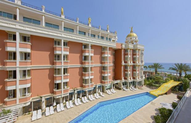 фото отеля Antique Roman Palace изображение №17