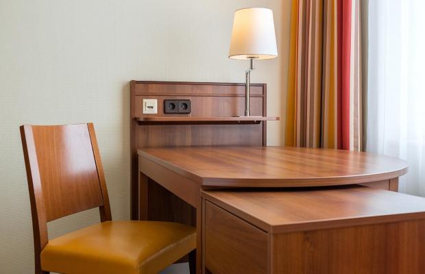 фото отеля NH Wien Belvedere изображение №9