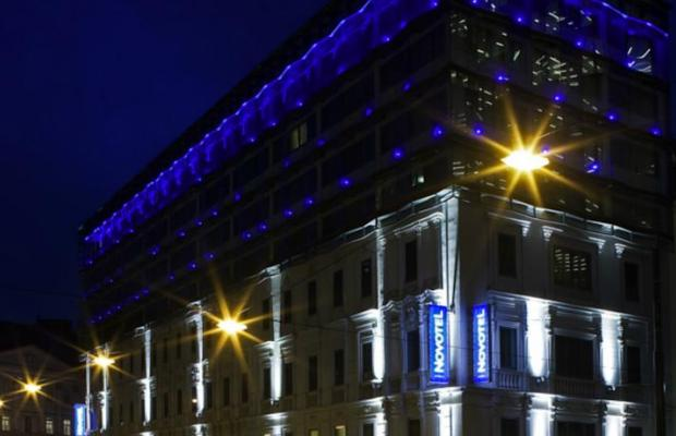 фото Novotel Wien City изображение №34