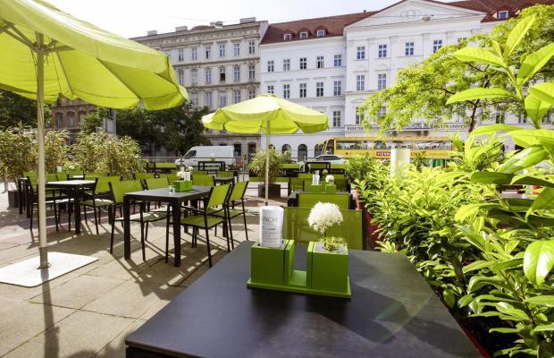фото Novotel Wien City изображение №18