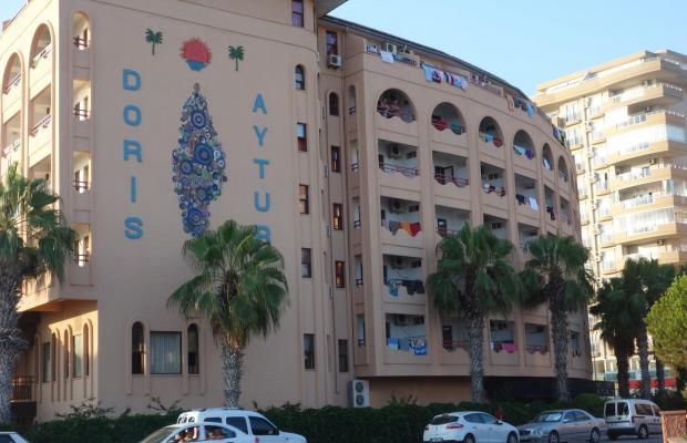 фотографии отеля Doris Aytur изображение №3