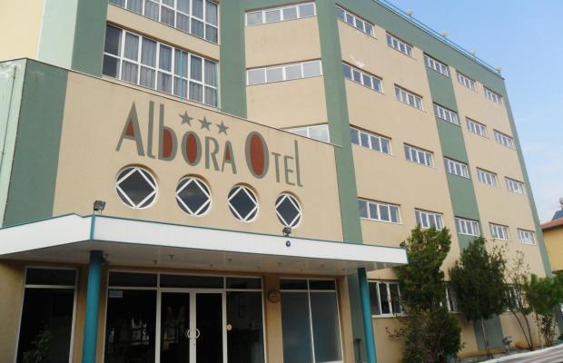 фотографии отеля Albora изображение №27