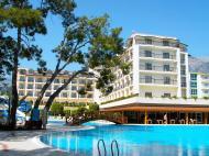 Palmet Beach Resort (ех. Sentido Palmet Beach Resort; Palmet Resort), 5*
