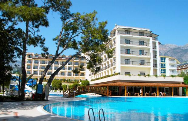 фото отеля Palmet Resort Kemer (ех. Sentido Palmet Beach Resort; Palmet Resort) изображение №1