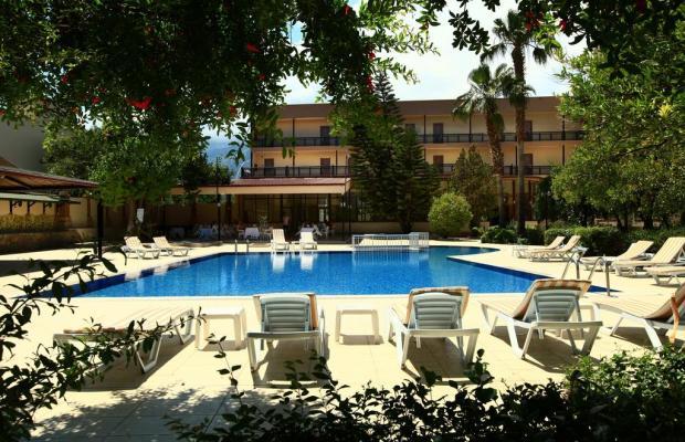фотографии Korient Mira Hotel  изображение №8