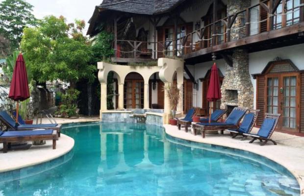 фотографии Tropicana Castle Dive Resort изображение №36