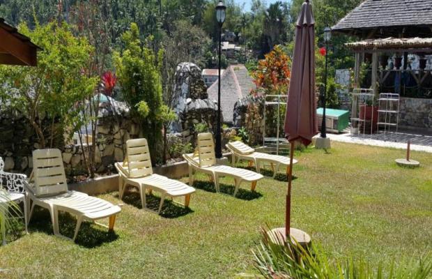 фото отеля Tropicana Castle Dive Resort изображение №21
