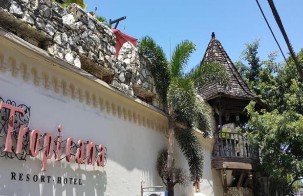 фото Tropicana Castle Dive Resort изображение №2