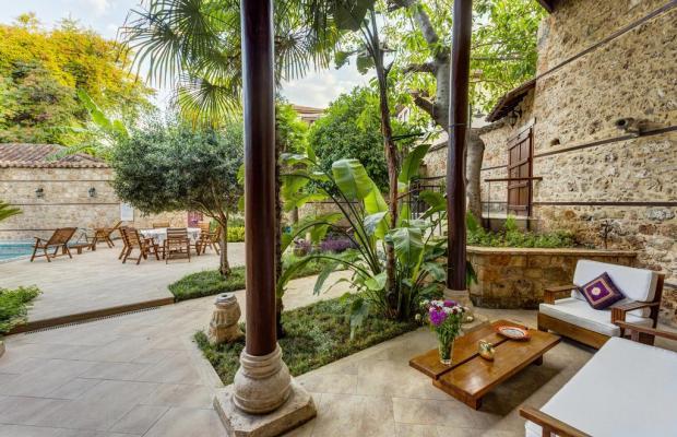 фото отеля Kaucuk Residence изображение №17