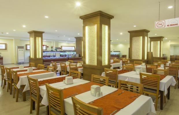 фотографии Xeno Eftalia Resort (ex. Eftalia Resort) изображение №16