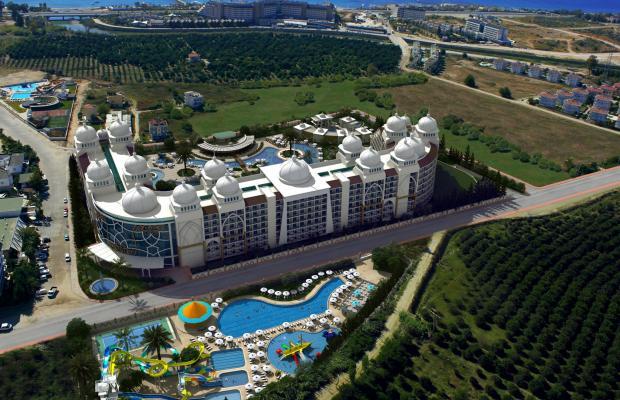 фотографии отеля Alan Xafira Deluxe Resort & Spa изображение №95