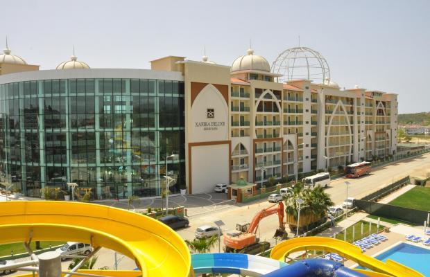 фотографии Alan Xafira Deluxe Resort & Spa изображение №72