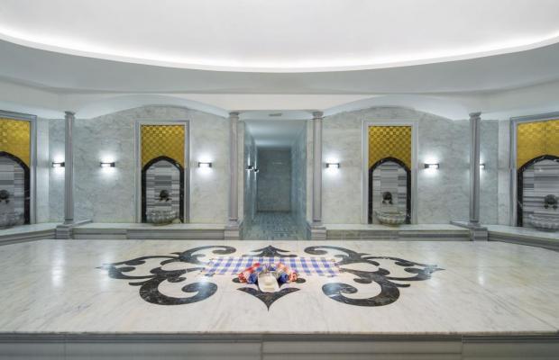фотографии отеля Alan Xafira Deluxe Resort & Spa изображение №51