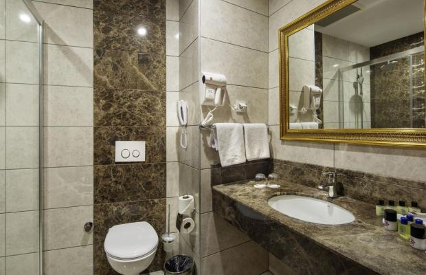 фотографии Alan Xafira Deluxe Resort & Spa изображение №12