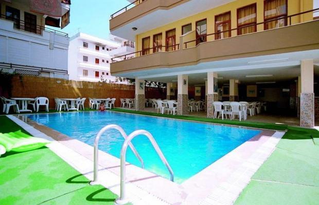 фото отеля Kleopatra Alis (ex. Kleopatra West) изображение №1