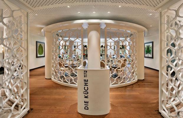 фото отеля Palais Hansen Kempinski изображение №33