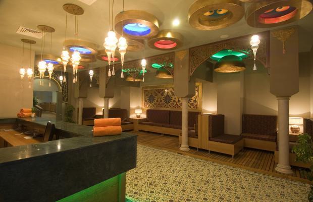 фотографии отеля Adenya Hotel & Resort изображение №43