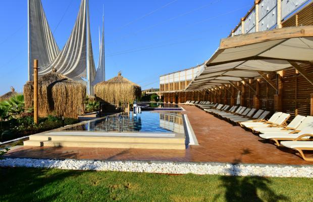 фотографии отеля Adenya Hotel & Resort изображение №15