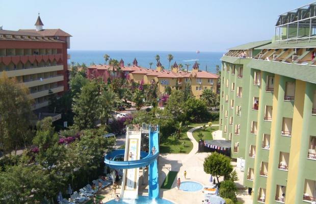 фотографии отеля San Marin изображение №7