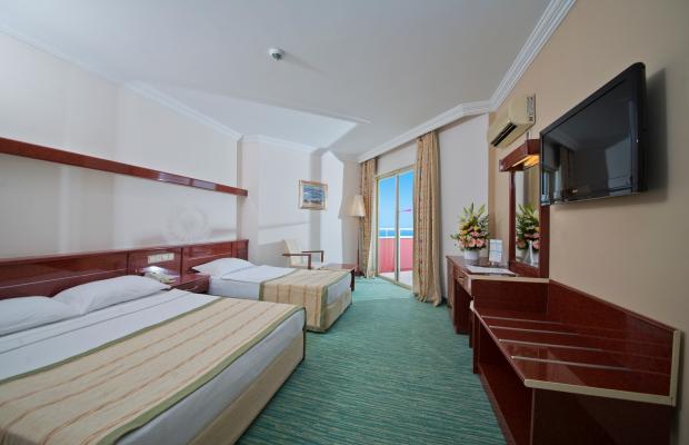 фотографии отеля Aydinbey Gold Dreams изображение №7
