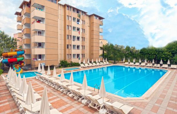 фото отеля Saritas изображение №1