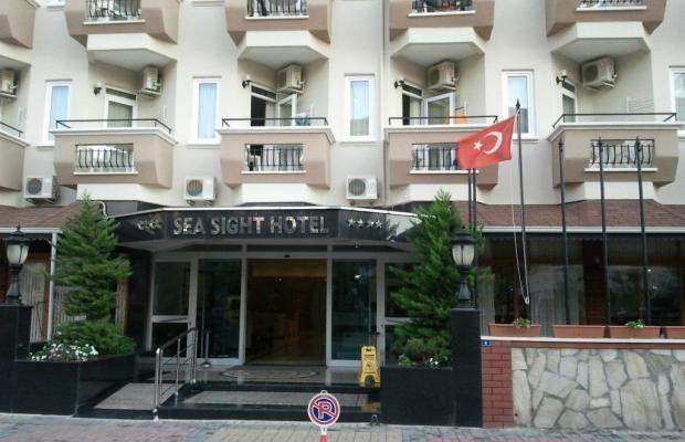 фото отеля Sea Sight изображение №13