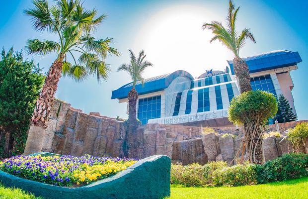 фото Liberty Hotels Lara (ex. Lara Beach) изображение №30