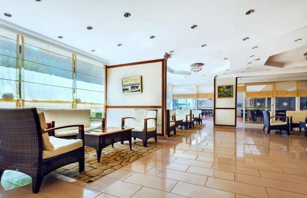 фото Sea Bird Beach Hotel изображение №10