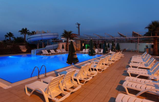 фотографии Sea Bird Beach Hotel изображение №4
