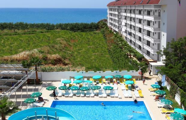 фото отеля Sea Bird Beach Hotel изображение №1