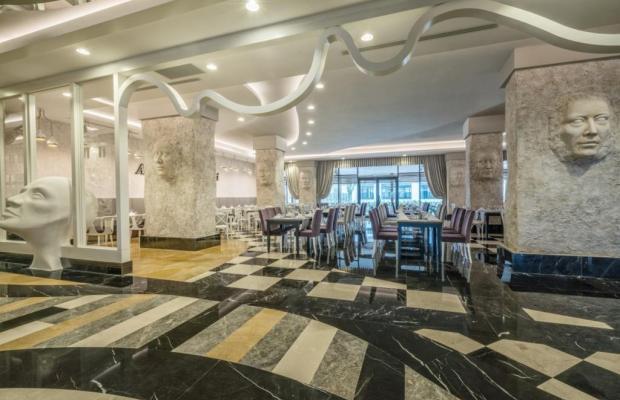 фото отеля Adalya Elite Lara Hotel изображение №13