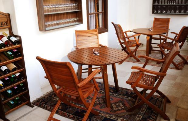 фотографии отеля Kaleici Lodge изображение №11