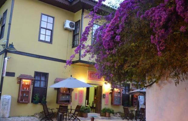 фото отеля Kaleici Lodge изображение №5