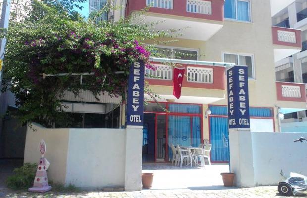 фотографии отеля Sefa Bey изображение №11