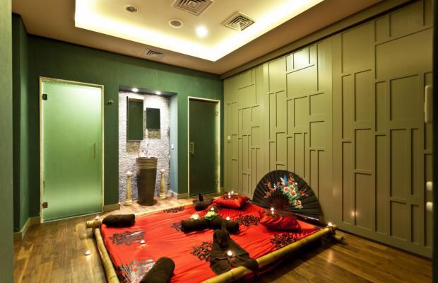 фото отеля Sherwood Dreams Resort изображение №9